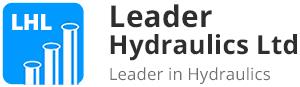Leader Hydraulics Logo