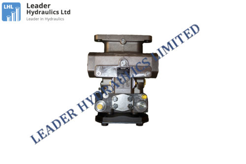 Axial Piston Pumps – Leader Hydraulics
