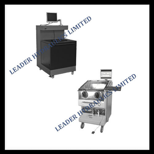 Component Analysis Equipment / Extraction Equipment
