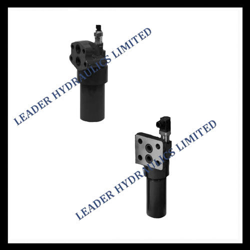 Manifold Mounted Filters