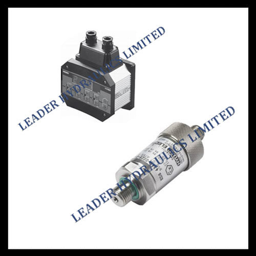 EDS Pressure Switches