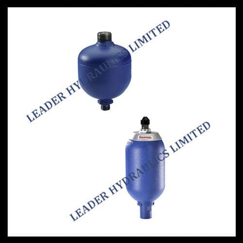 Hydro-Pneumatic Accumulators