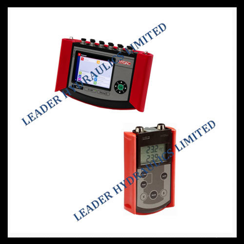 Measuring Instruments & Display Units